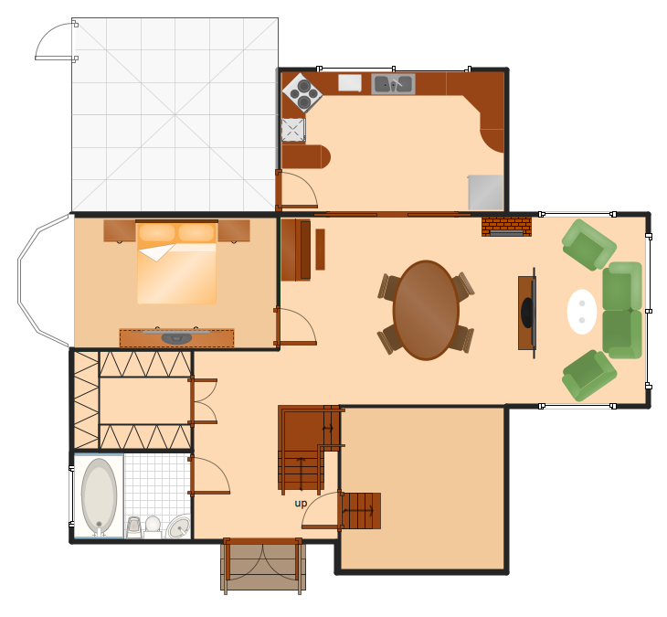 House site plan drawing at free for for How to get your house plans