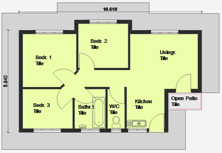 Marvelous 775x535 House Plans, Building Plans And Free House Plans, Floor Plans From