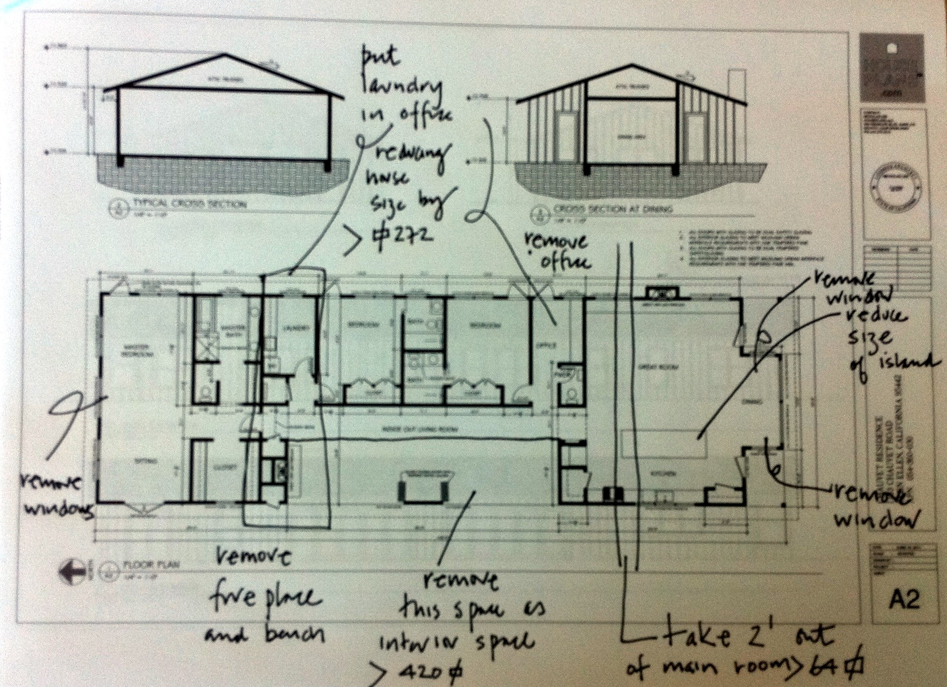 1921x1394 Modify A Stock House Plan Building A Country House