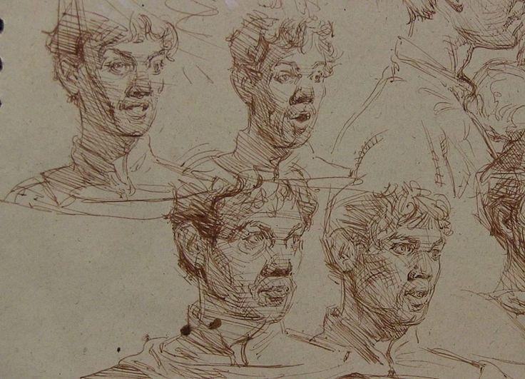 736x531 200 Best Steve Huston Images On Figure Drawing, Life