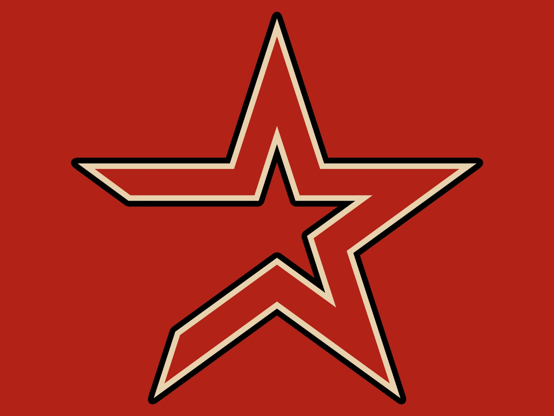 1365x1024 Draw A Sports Logo From Memory Houston Astros