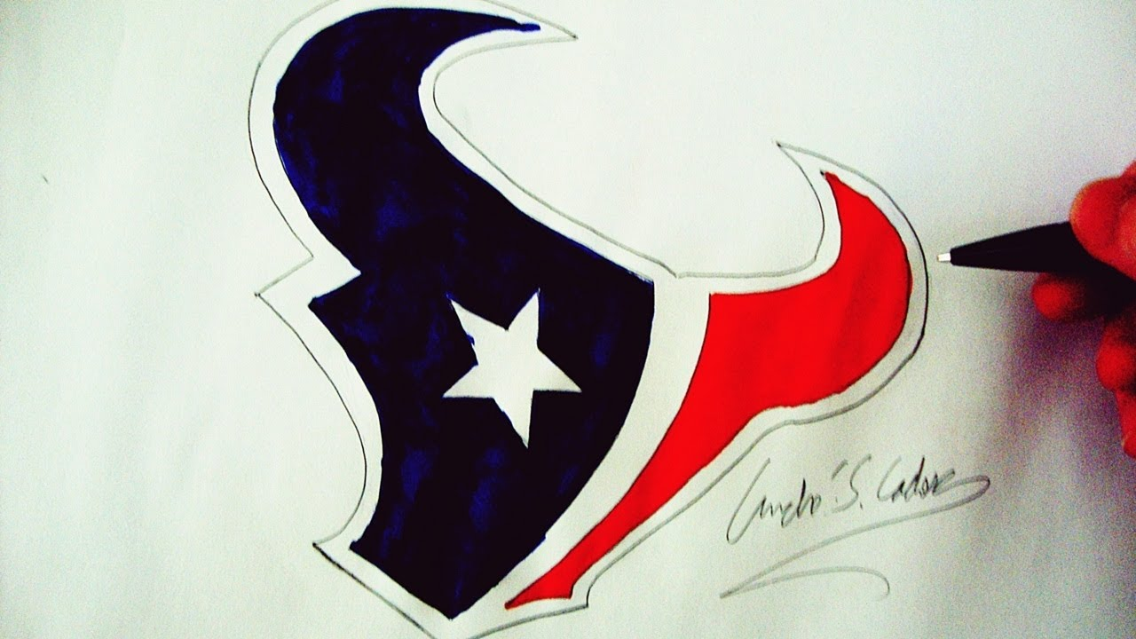 Houston Texas Drawing at GetDrawings.com | Free for personal use ...