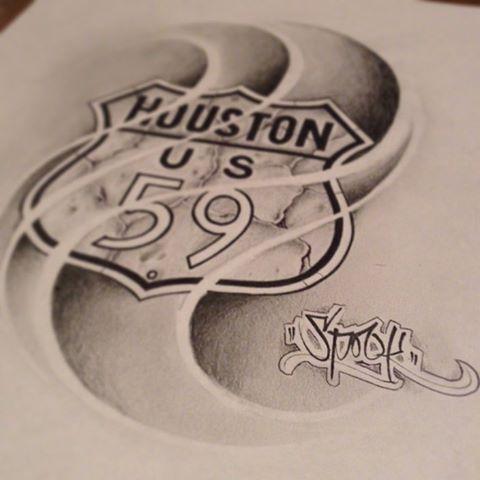 480x480 Houston Tx Drawings