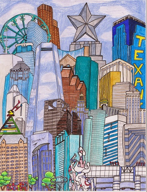 510x664 Timothy Mcvain Lives My Art And City Drawings