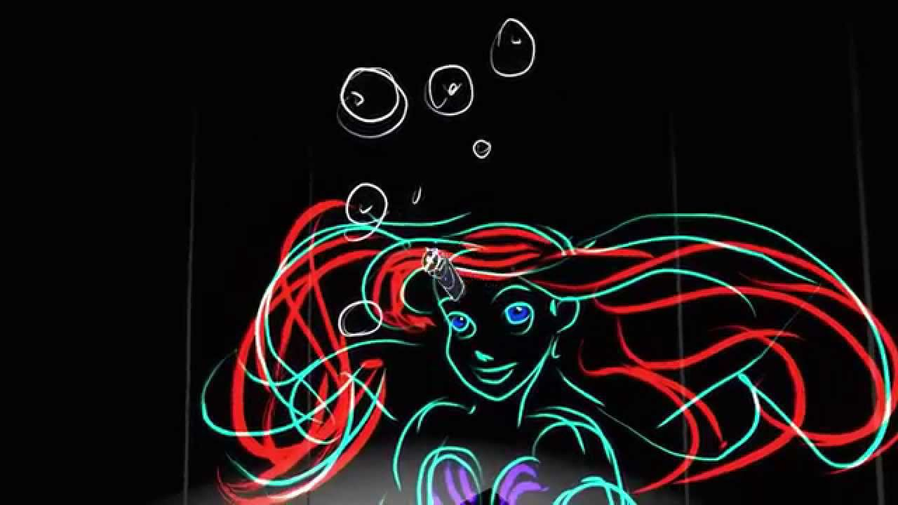 1280x720 Glen Keane Step Into The Page