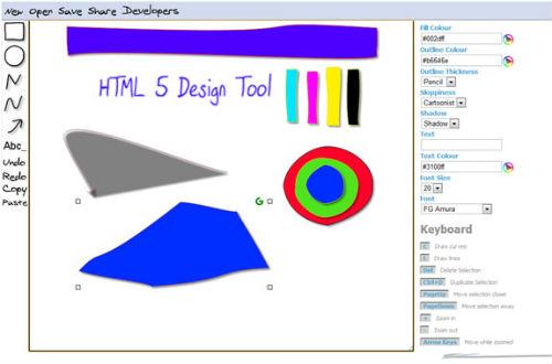 500x330 Best Html5 Online Sketching Tools For Designers Devsaran