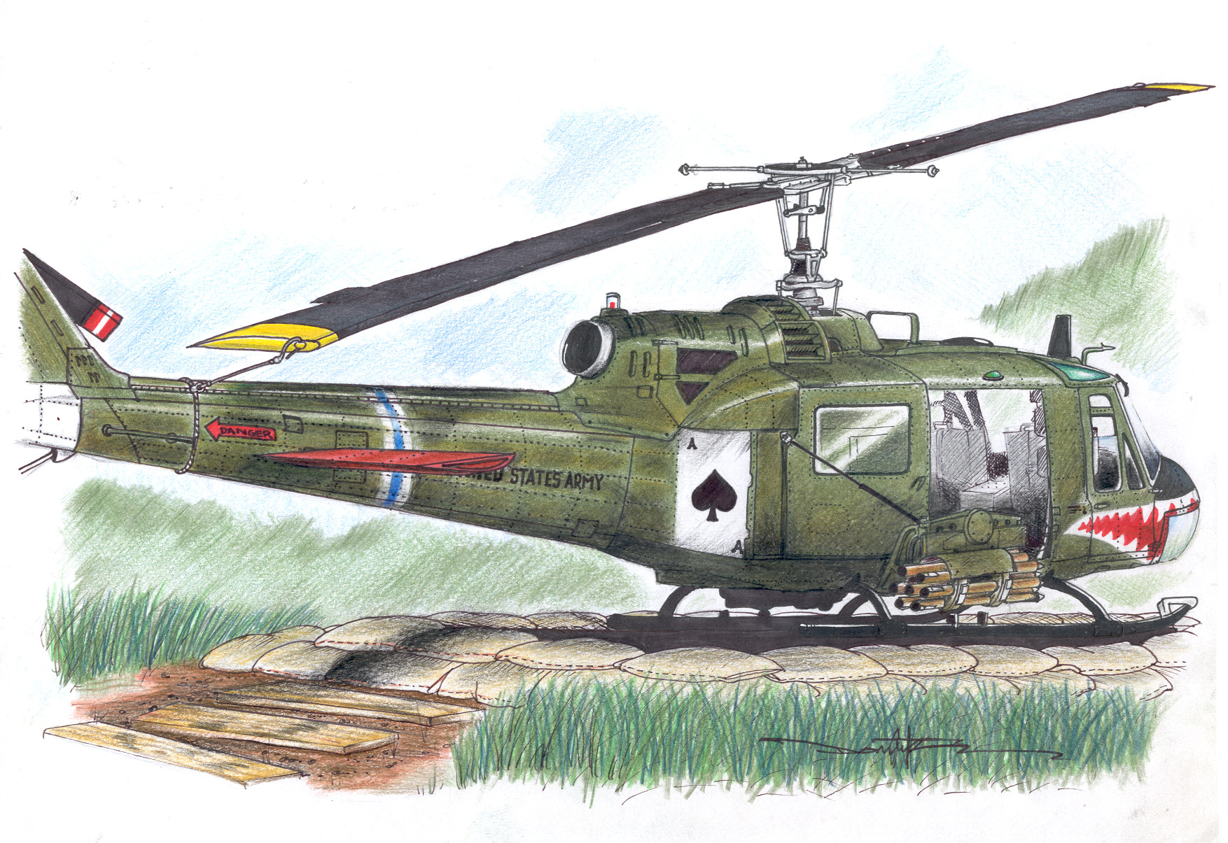 corgi helicopters with Huey Helicopter Drawing on 141558317262 further 151777196096 furthermore 271404801558 also Ambulanceusa furthermore 271475885183.