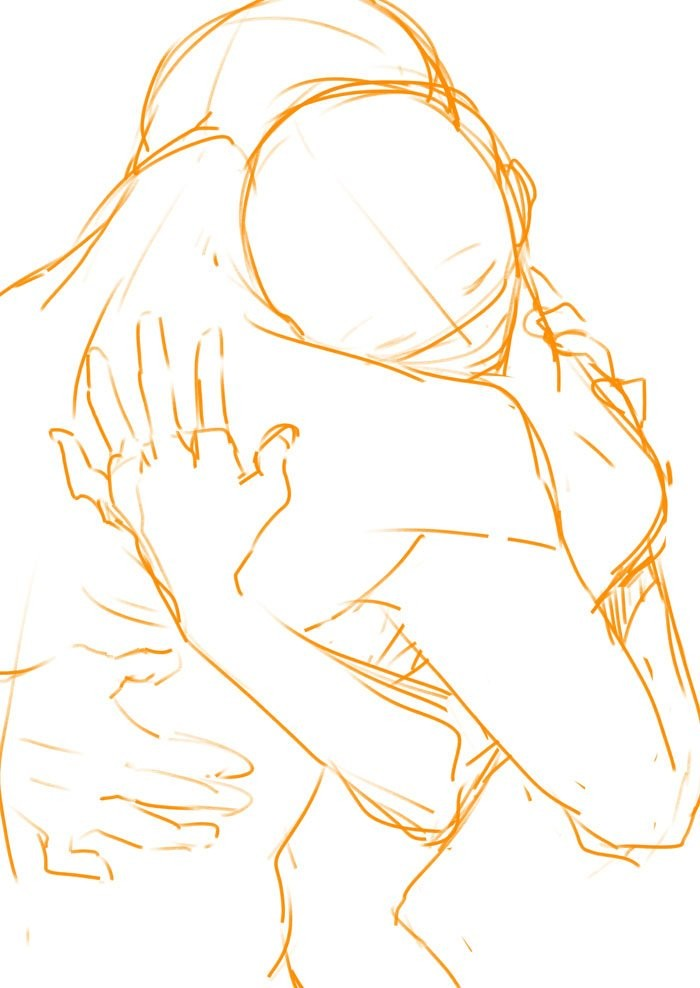 700x988 Couple Hug Pose Reference Let's Get Creative