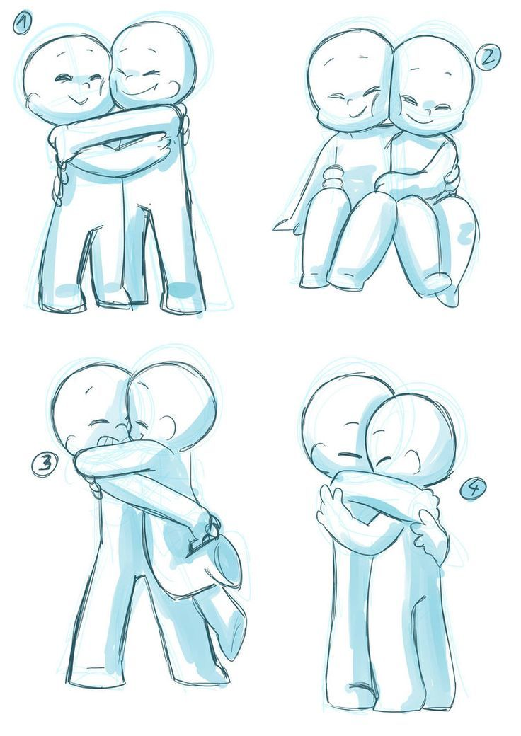 736x1040 Image Result For Hugging Reference Drawing Hug