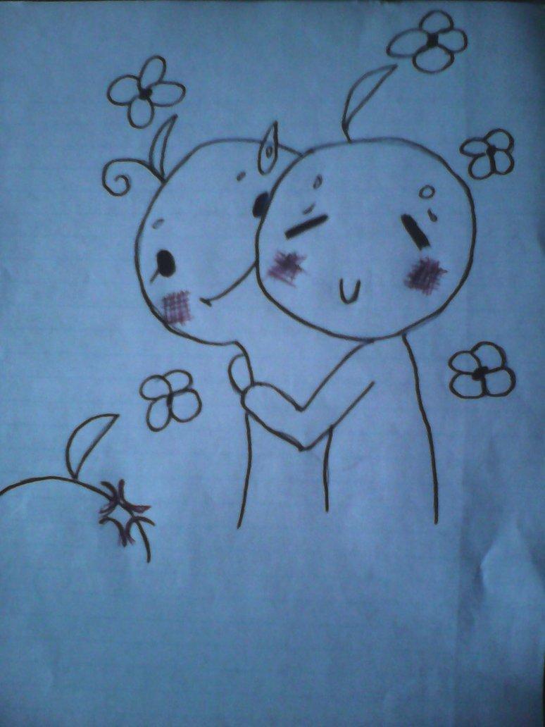 774x1032 Free Hugs!!! (Drawing) By Angelxgirl97