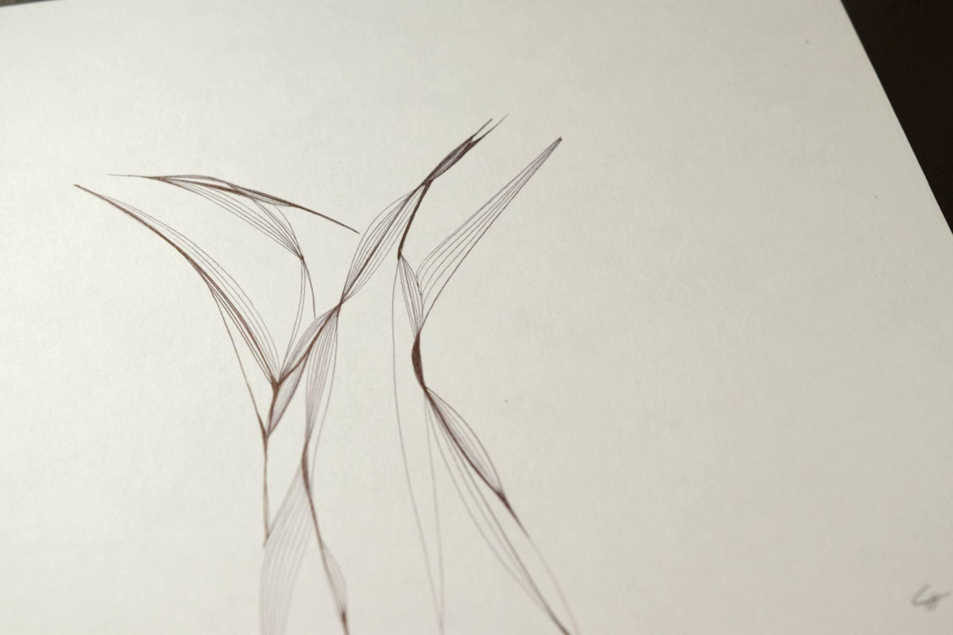 1920x1280 Saatchi Art Meet Amp Hugs Drawing By Natalia Samsonova