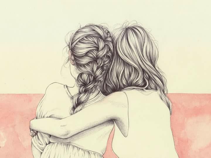 720x540 Henrietta Harris Hugs Drawing Hug