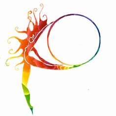 236x237 10 Hula Hoop Inspired Artists Hula Hoop, Hula And Inspiring Art