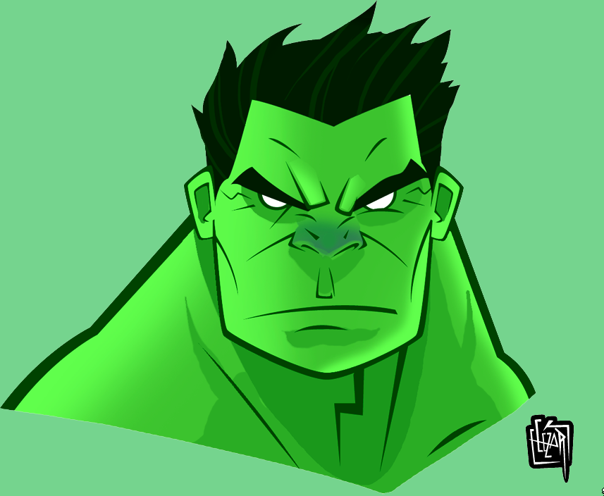 857x704 Hulk Face Vectors By Cesarvs