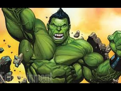 480x360 How To Draw The Hulk Simple Step By Step Video