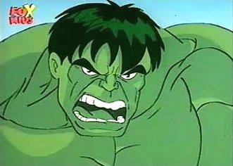 331x236 Cartoon Drawing Of Incredible Hulk Face 24 The Incredible Hulk