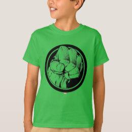260x260 Hulk Symbol T Shirts Amp Shirt Designs Zazzle