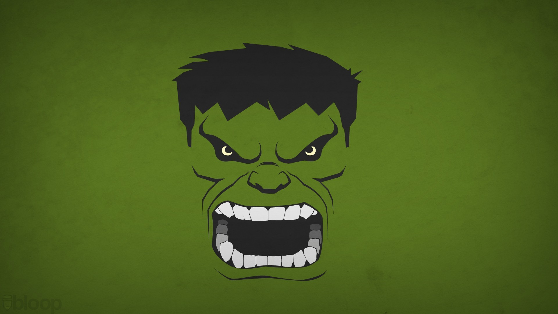 Hulk Logo Drawing at GetDrawings.com | Free for personal use Hulk ...