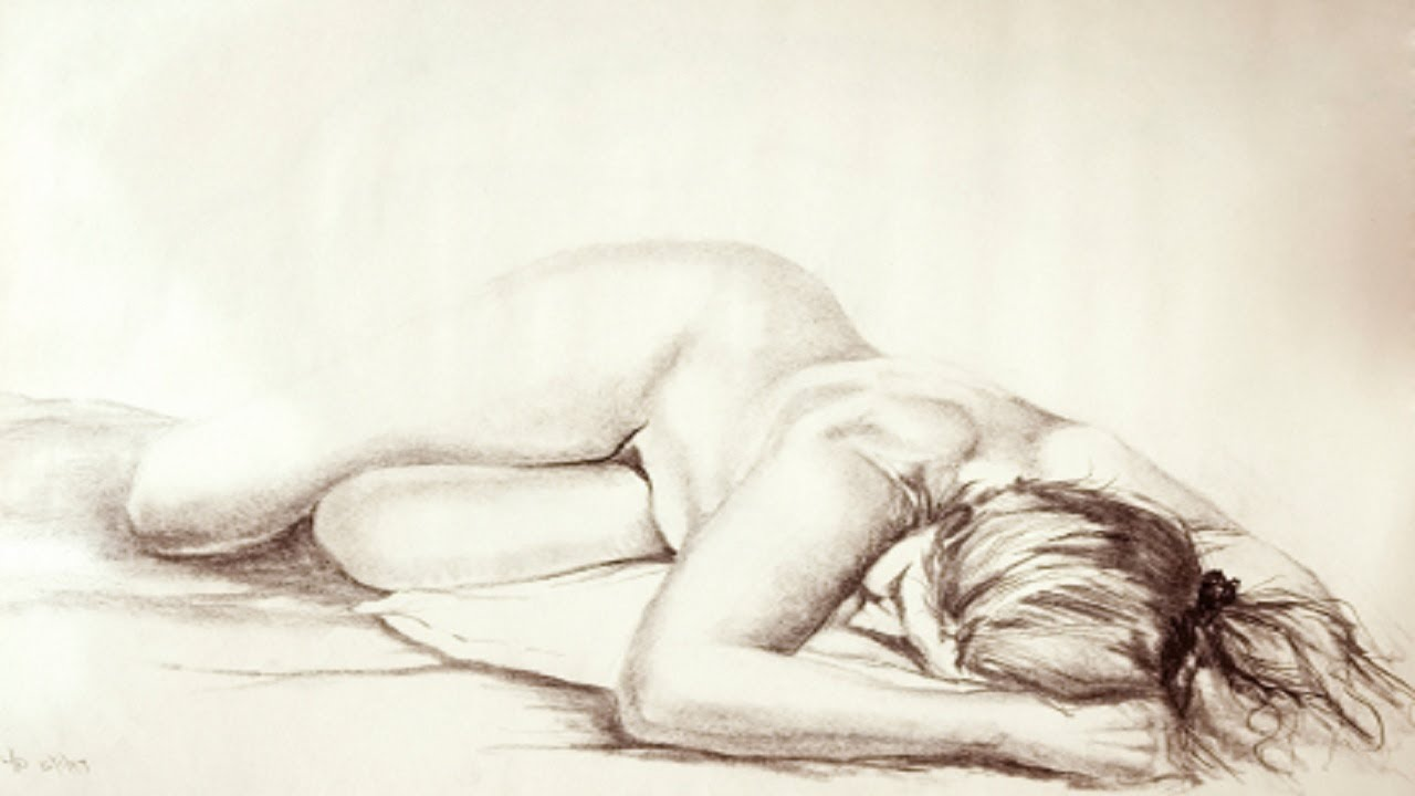 1280x720 Figure Drawing Lessons 88