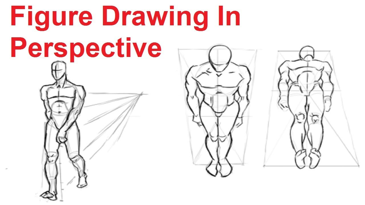 1280x720 Figure Drawing Lesson 48