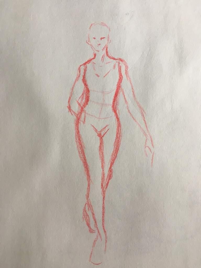 768x1024 Drawing Tips Human Anatomy Kawaii Amino Amino