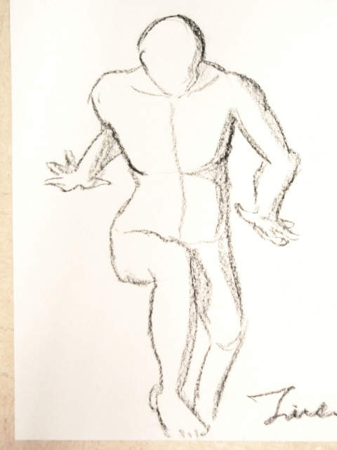 480x640 The Art Of Drawing The Human Form Artonthewall