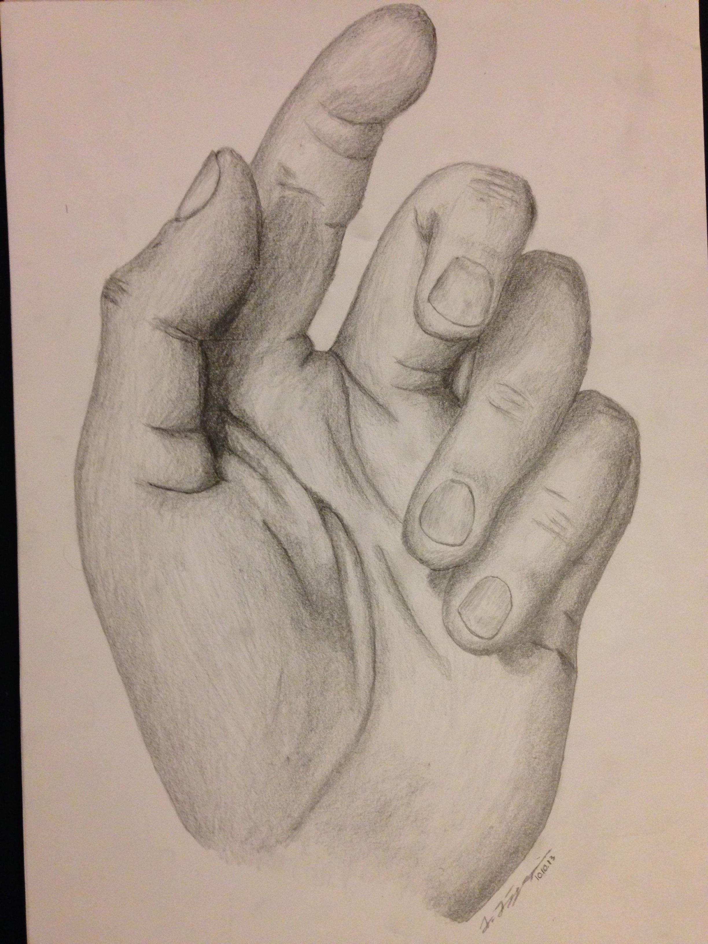 2448x3264 Photos Human Hand Drawing,
