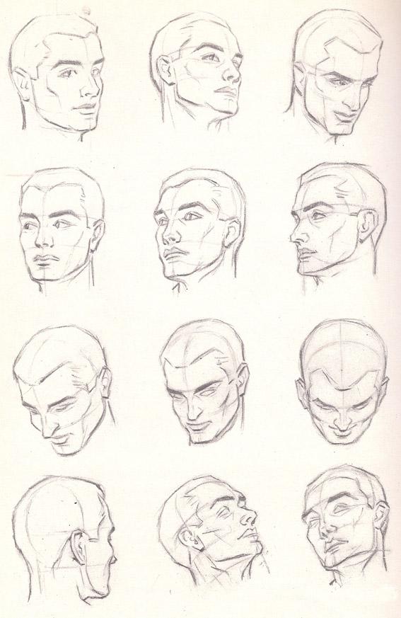 human head drawing at getdrawings com free for personal use human