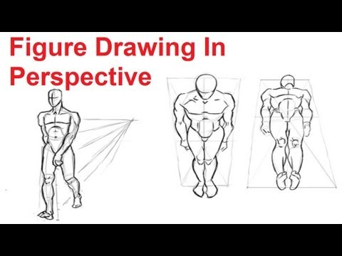 480x360 Figure Drawing Lesson 48