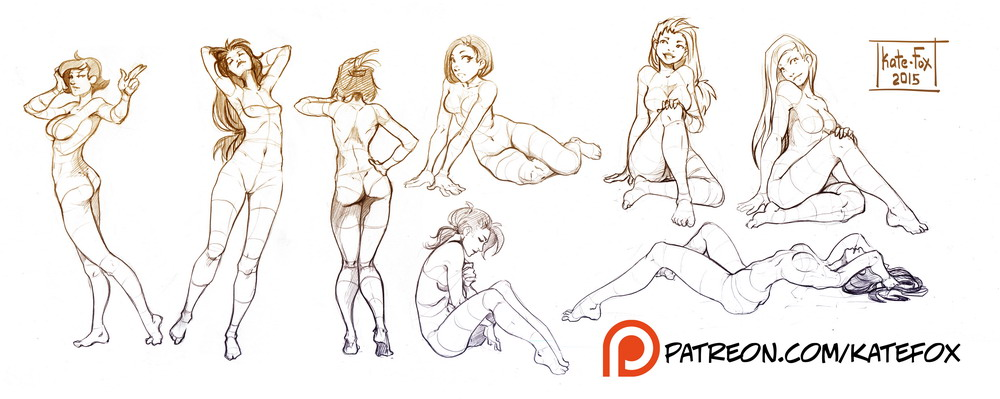 Human Pose Drawing at GetDrawings com | Free for personal use Human