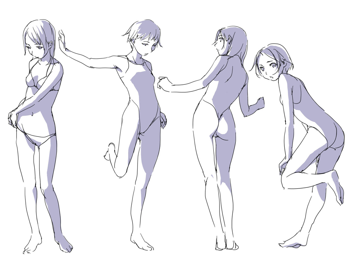 1200x891 Pin By Poysean On Character Design Sketch Pose
