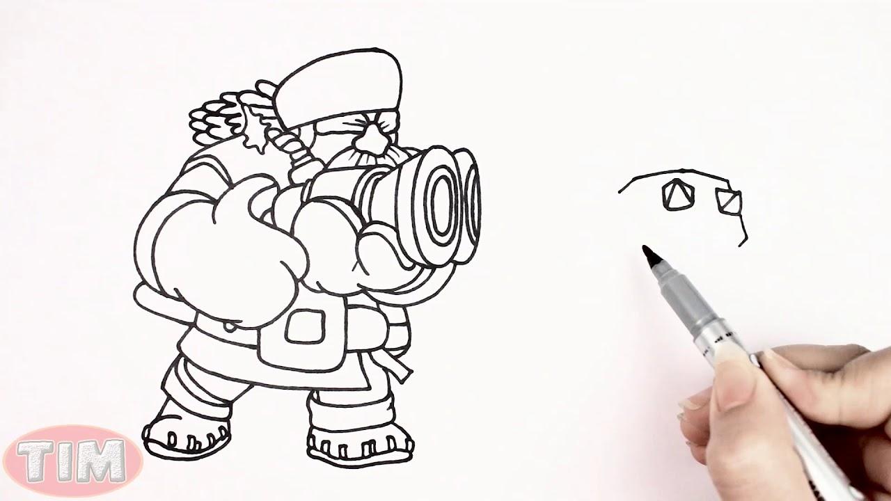 1280x720 Draw Hunter Vs Zappies Clash Royale