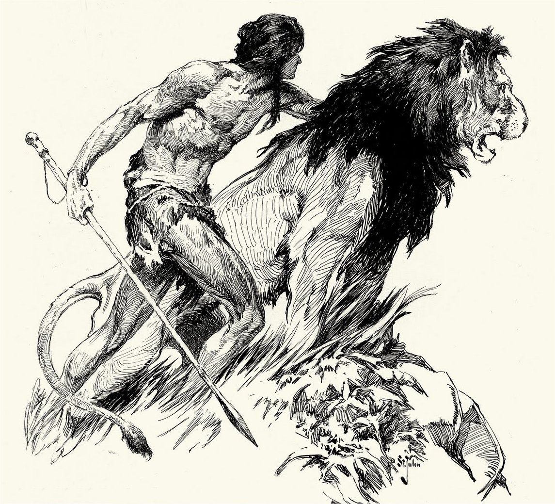 1145x1039 Pen And Ink Drawings Of Hunting Drawings I Like