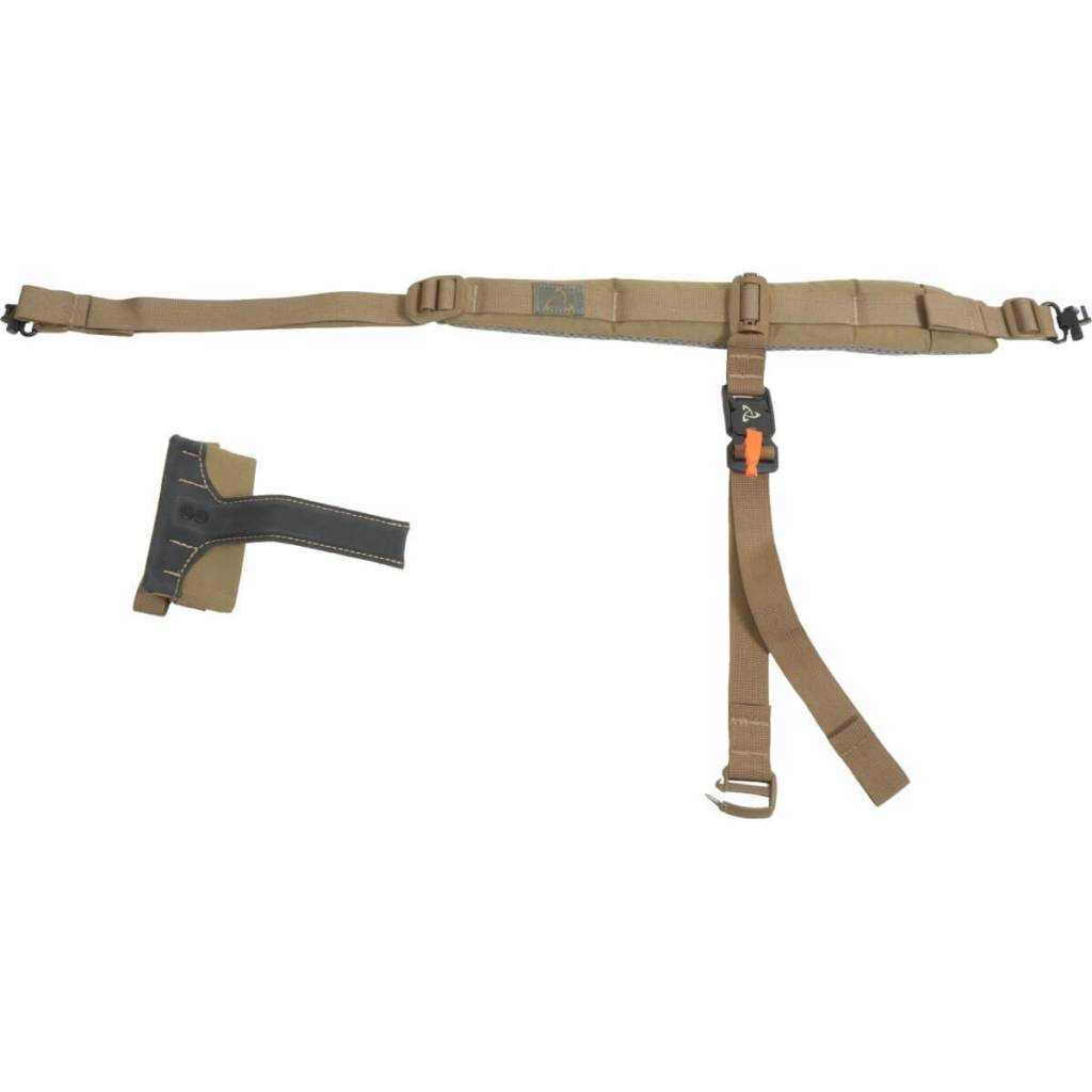 1024x1024 Mystery Ranch Quick Draw Rifle Sling