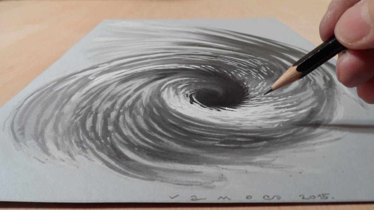1281x721 Drawing 3d Vortex
