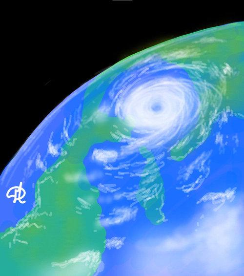 500x565 Hurricane Drawings