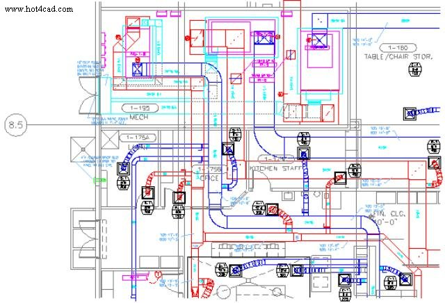 Hvac Drawing at GetDrawings com | Free for personal use Hvac