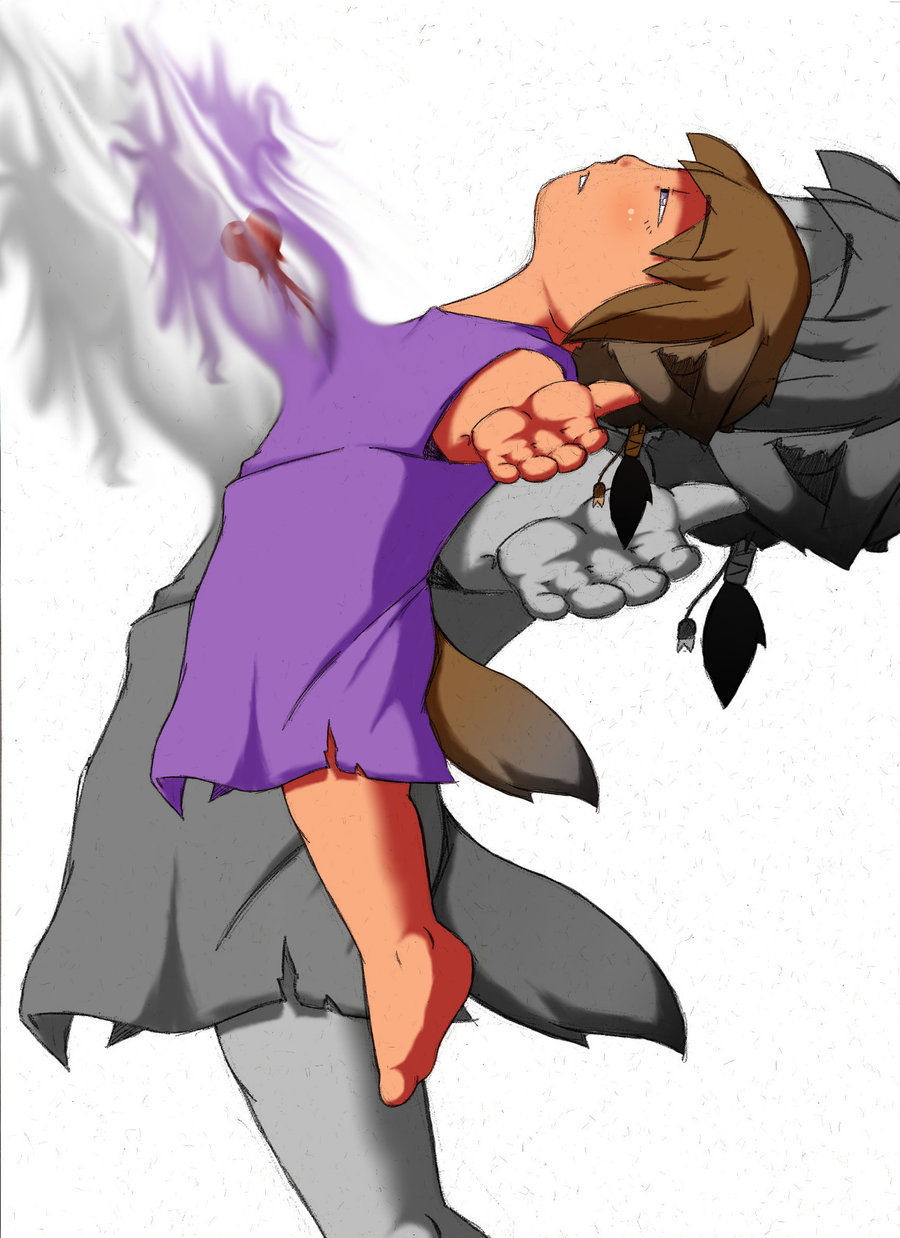 900x1238 I Give You My Heart By Xx Blacktulip Xx