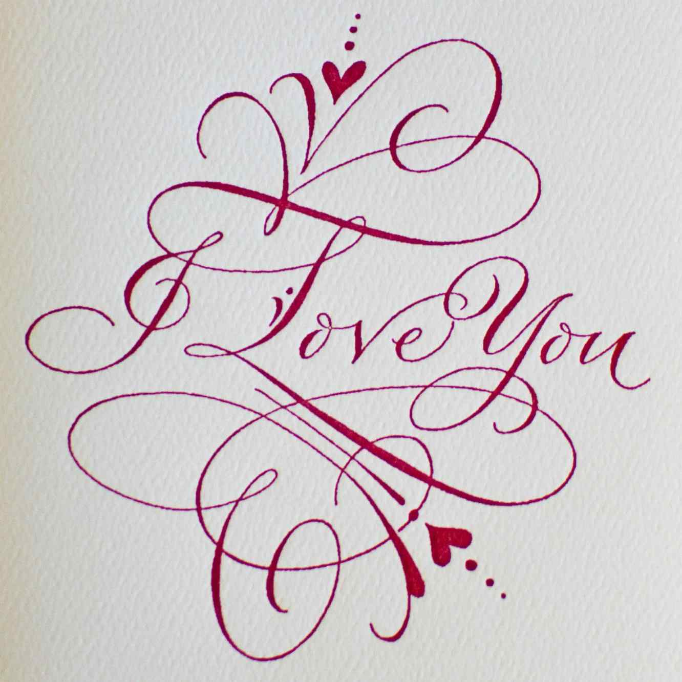 1332x1332 Cute I Love You Drawings Best I Love You Roses And Hearts Drawings