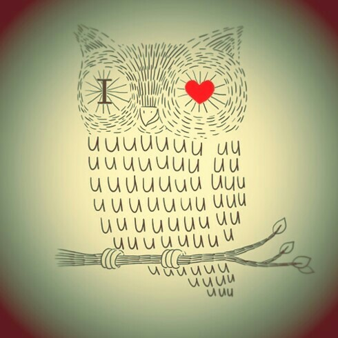 490x490 I Owl You