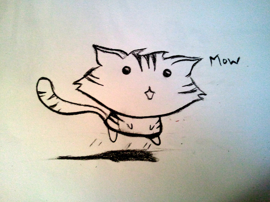 900x675 Day 22 Draw Somethin You Miss By Auvrai