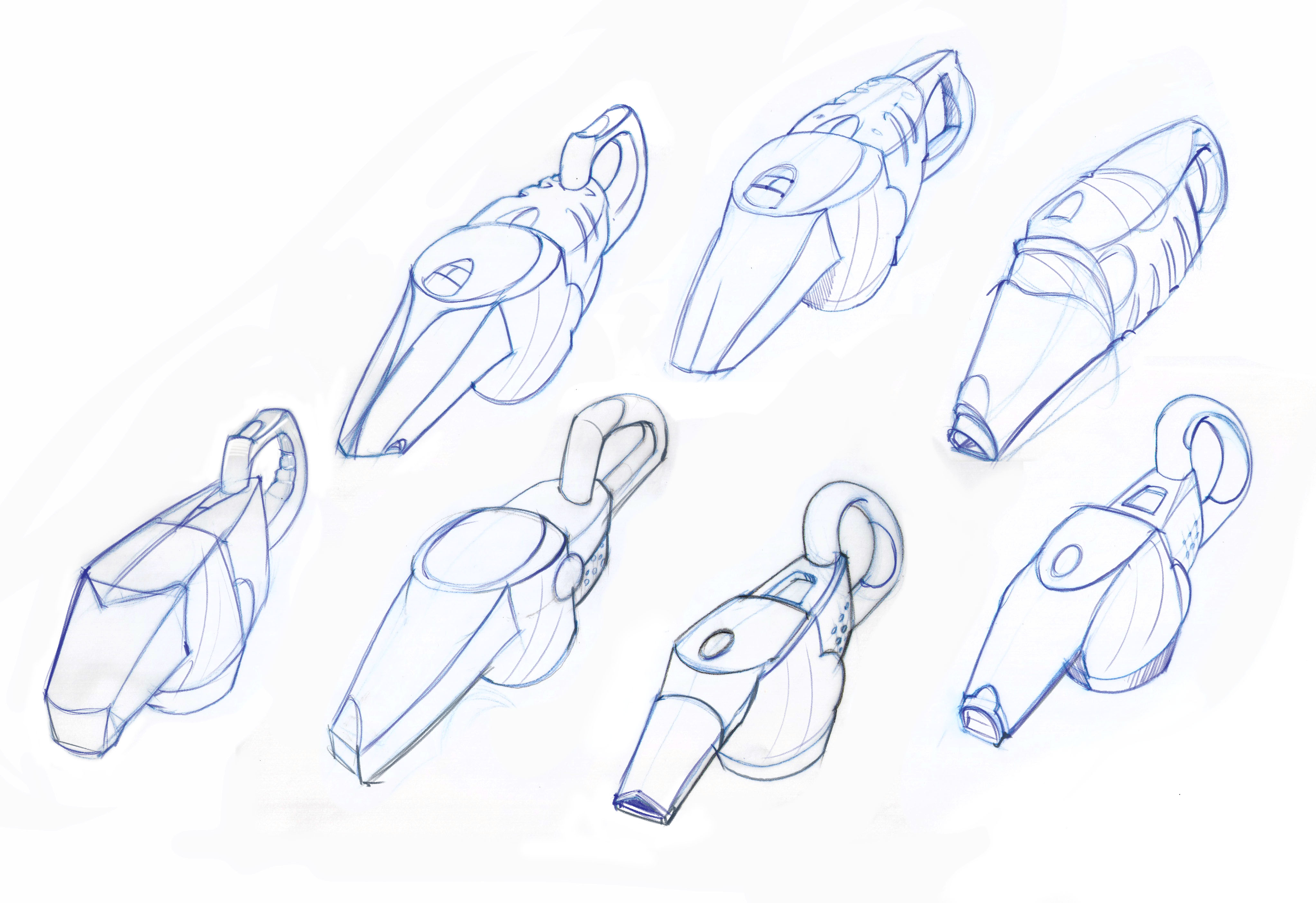 4091x2806 5 Exercises To Help You Learn To Draw Perspective