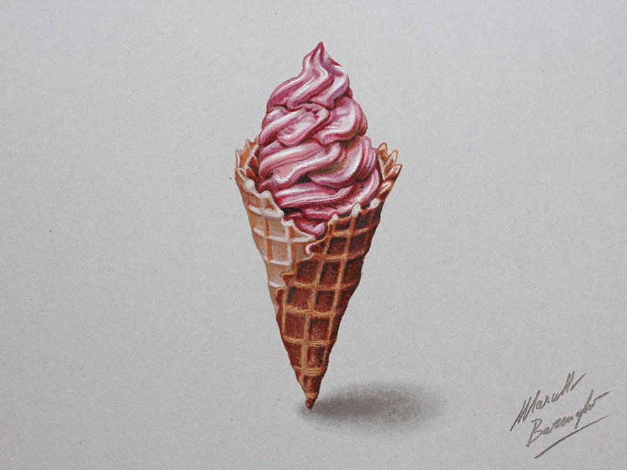 900x675 Ice Cream By On @