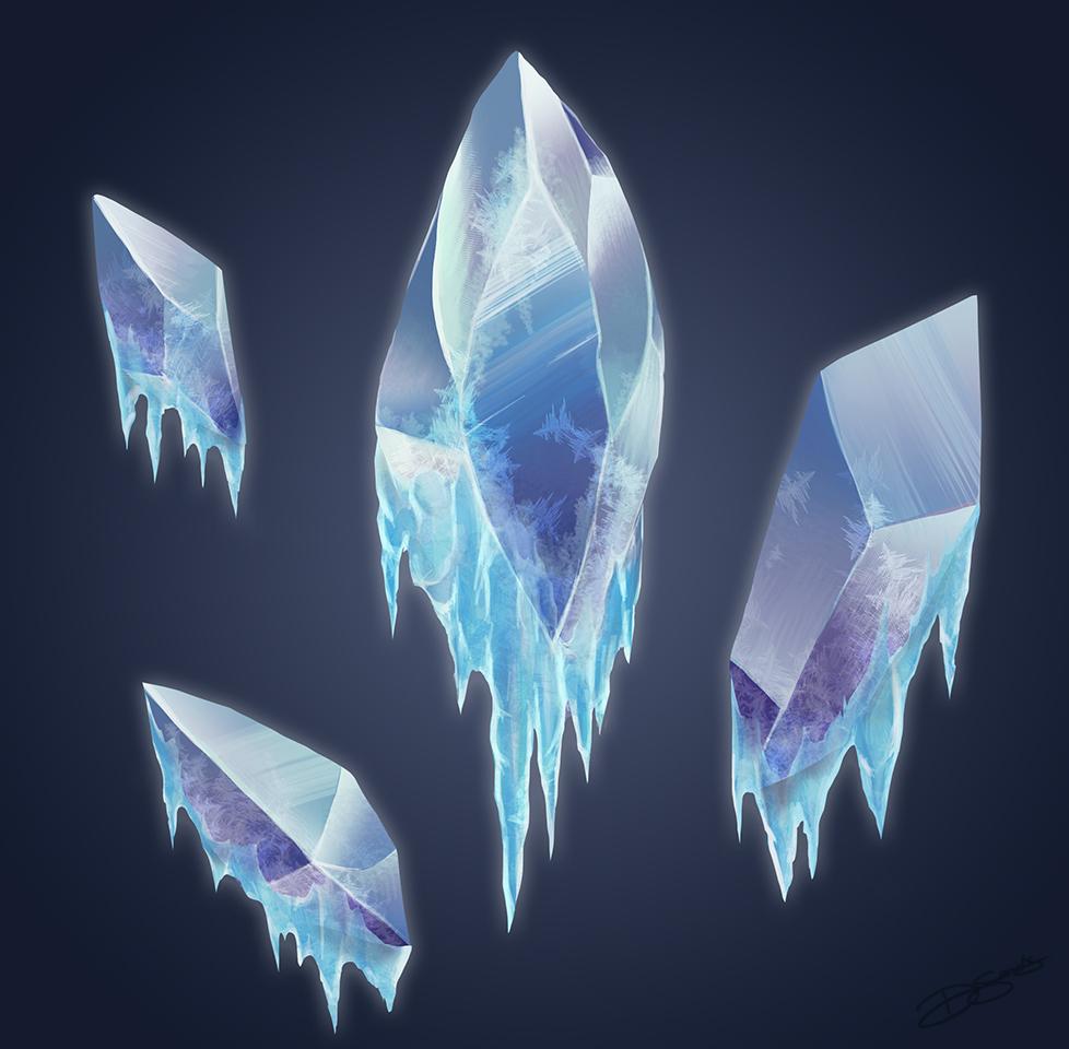 978x960 Ice Crystals By Dogaxiii D6oqsjc.jpg (Jpeg 978x960