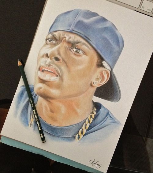 500x565 Swag Drawing Dope Pencil Supreme Draw Artist Ice Cube Friday Paint