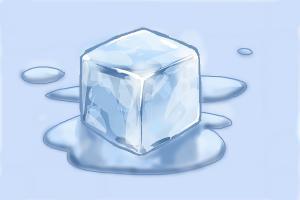 300x200 How To Draw Ice