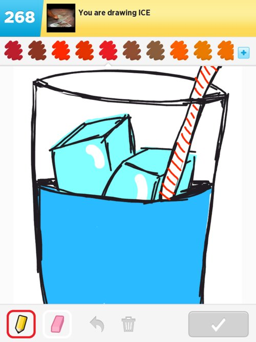 500x667 Ice Drawings