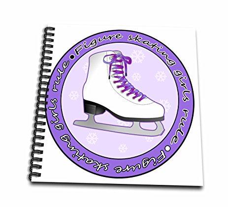 463x421 3drose Figure Skating Girls Rule Purple Skate