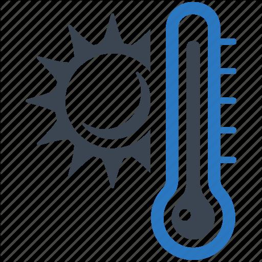 512x512 Icon Drawing Temperature