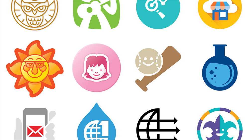 1000x563 Best Online Courses To Teach Yourself Icon Design